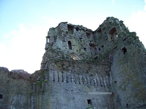 Ireland: Athassel Priory