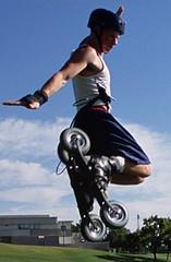 sports, extreme sport, stunt performer,