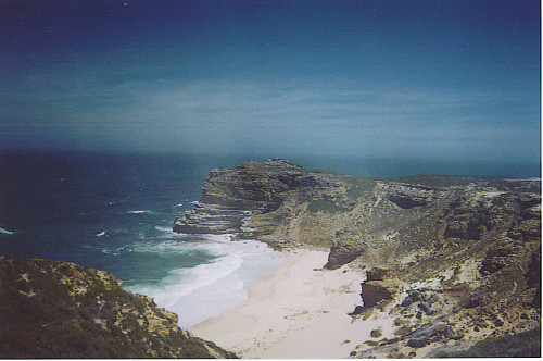 Cape Point - 1
