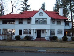 Wakefield House