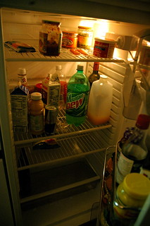 my fridge