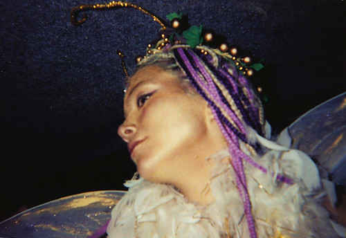 goldfairy - Pandora Aurora Rose  (Katherine Jeanine Hastings) July 22nd, 1975 - January 25th, 2005