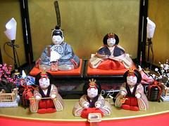 HinaKazari / 雛飾り
