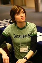 Bloggable Gillian @ Northern Voice 2005