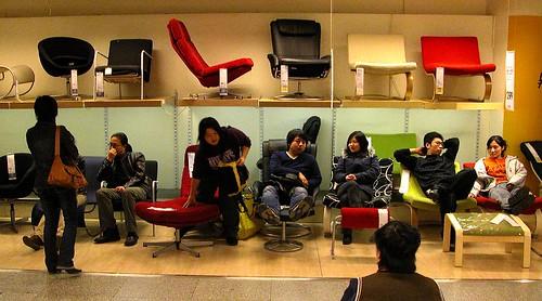 Ikea, Beijing