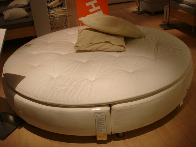 andre ramm 39 s blog ikea sultan sandane round bed