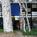 Eames house entry