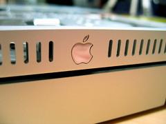 XServe - Apple logo