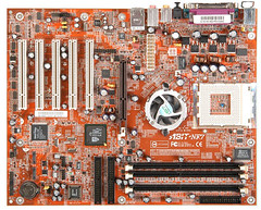 electronic device(0.0), video card(1.0), microcontroller(1.0), motherboard(1.0), computer hardware(1.0),
