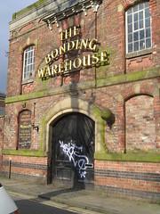 The Bonding Warehouse
