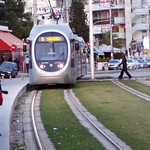 The Tram, Glyfada