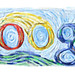 Van Gogh by Google