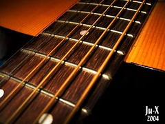 Learn Acoustic Guitar: Determination and Focus
