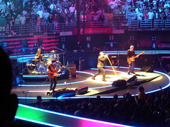 U2, April 1st in Anaheim