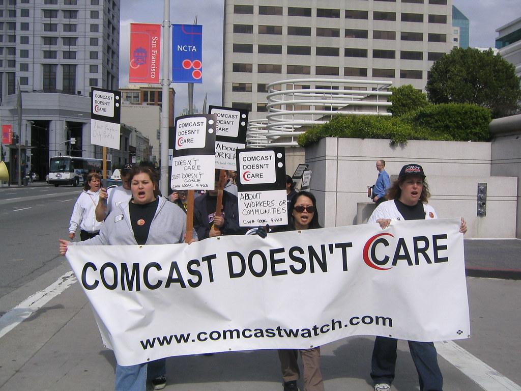 Comcast Service Center Palm Beach Gardens Fl