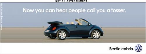 Funny Car Adverts Flickr Photo Sharing