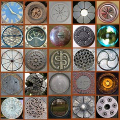 Squircle Set of Favorites from Squared Circle