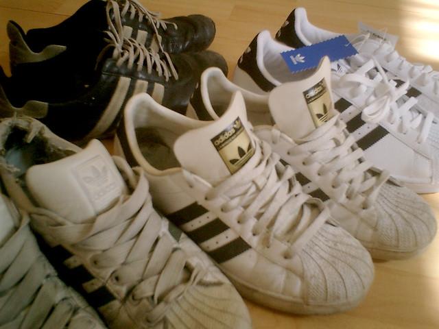 Porter Adidas Shoes