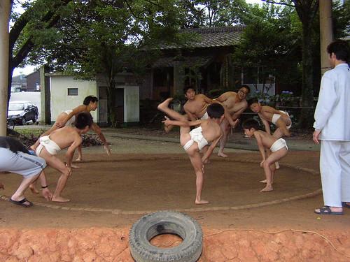 Sumo Boys