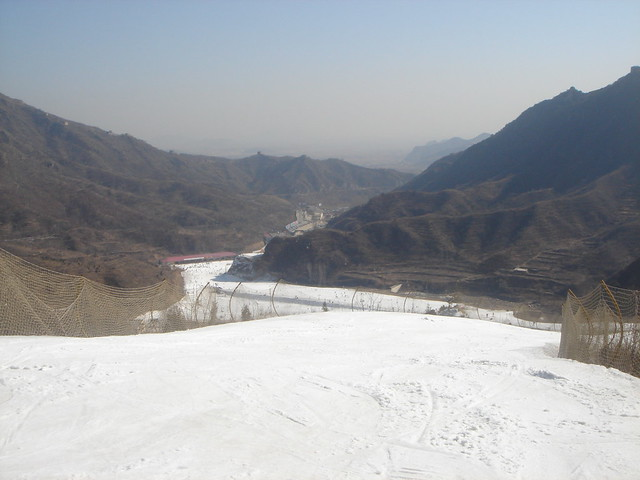 Huaibei China  City pictures : Beijing, China Huaibei Ski Resort | Flickr Photo Sharing!