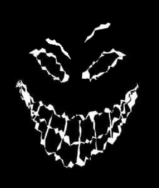 Disturbed Mean Smiley Face Animated Gifs | Photobucket |Disturbed Smiley Face