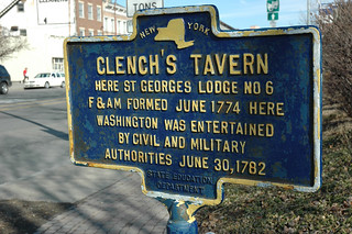 Clench's Tavern