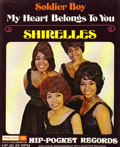 shirelles