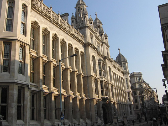 London College Of Art And Design