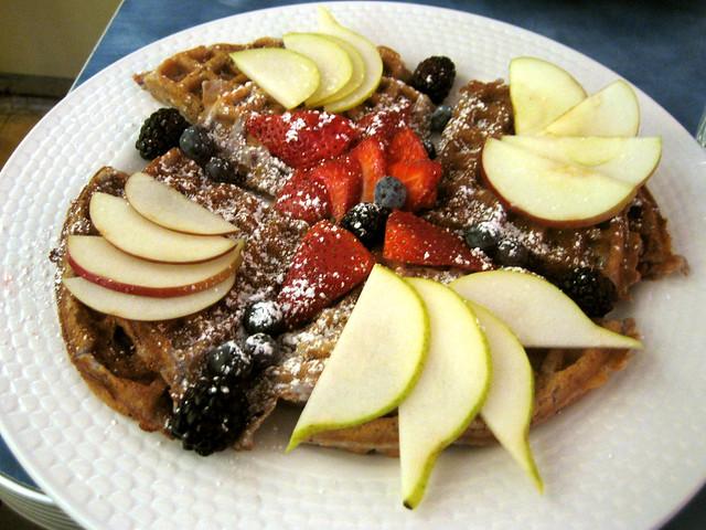 Pancake House Manhattan Beach
