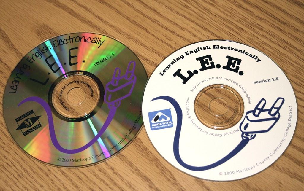 LEE CD