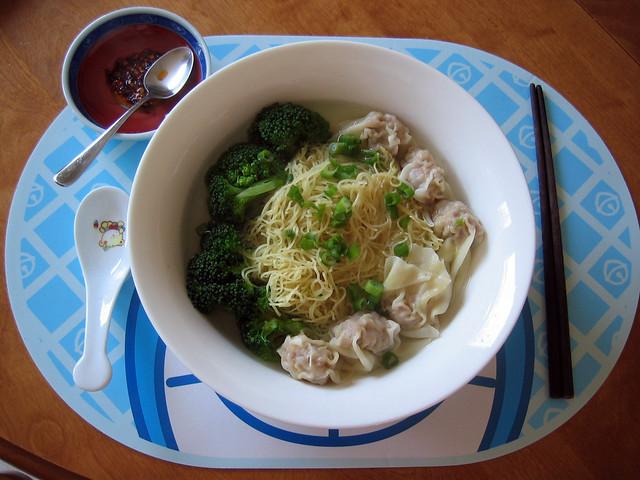 Wanton Noodle, Canon IXY DIGITAL 400