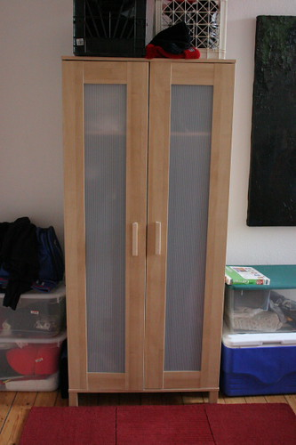 For Sale Ikea Aneboda Closet Kleiderschrank Flickr