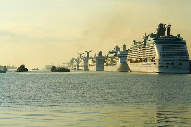 Miami Cruise Ship Port Car Rental