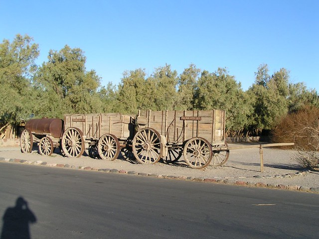 Header of 20 Mule Team