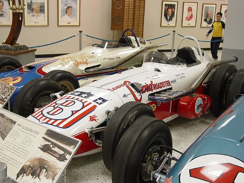 Rodger Ward 39 S 1962 Indianapolis 500 Winner In 1 32 1 32
