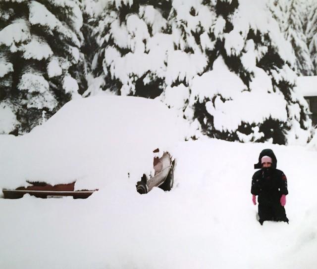 Shawnigan Lake, photo Goldie Hartl