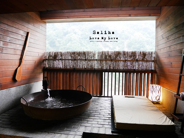 烏來溫泉泡湯推薦樸石麗緻飯店 (18)
