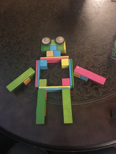Robot Kareem