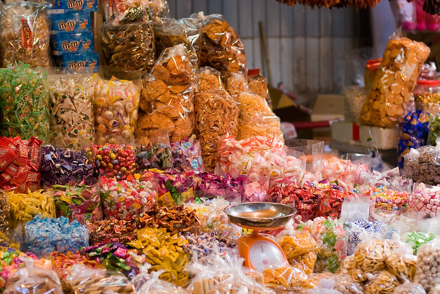 hong kong candy shop