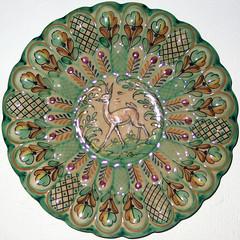 pattern, dishware, circle,