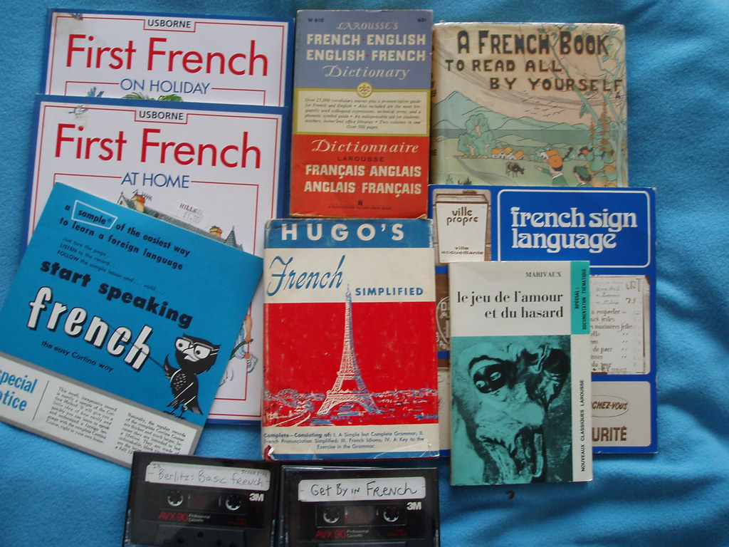 French Grammar - LanguageGuide.org
