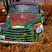 Chevrolet Truck by Mountain Mike