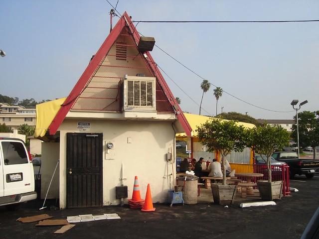 Beach Burrito West End Trivia