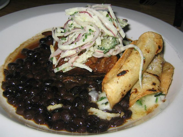Mexican Chocolate & Chili-Braised Beef Short Ribs (see description ...