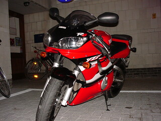 My R6