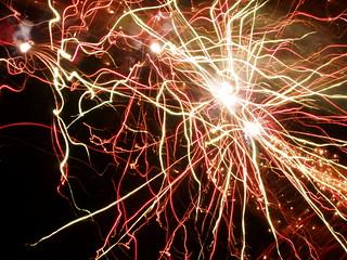 Norwegian Fireworks 10