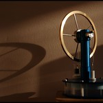 Thing: The Stirling Engine