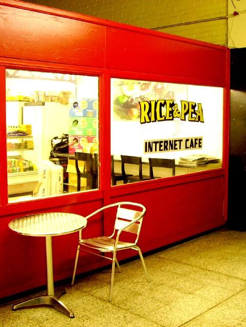 Rice Cafe West Lafayette