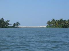 Kondakarla Lake