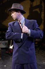 Sun, 2006-01-08 08:19 - Michael E. Smith as Fat Mike